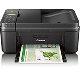 Canon Wireless Office All-In-One Printer 0013C010 MX490