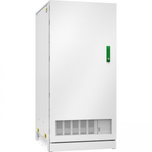 APC by Schneider Electric Galaxy VS Classic Battery Cabinet, UL, Type 1 GVSCBT1