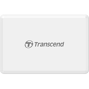 Transcend Flash Reader TS-RDF8W2 RDF8