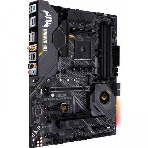 TUF Desktop Motherboard TUF GAMING X570-PLUS (Wi GAMING X570-PLUS (WI-FI)