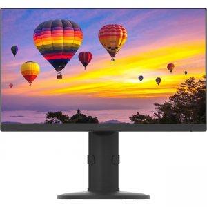 """Planar 24"""" LCD Monitor 998-1443-00 PZN2410"""