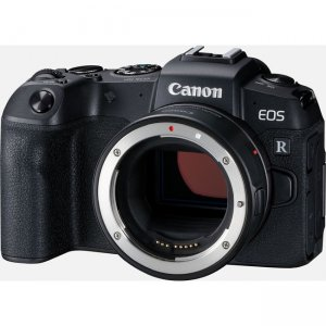 Canon EOS RP Mirrorless Camera Body Only 3380C002