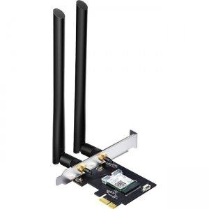 TP-LINK AC1200 WiFi Bluetooth 4.2 PCIe Adapter ARCHER T5E