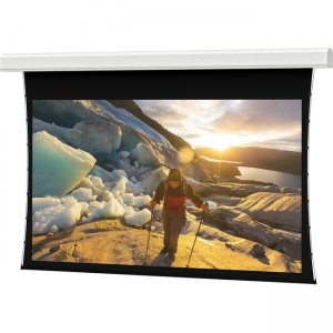Da-Lite Tensioned Large Advantage Deluxe Electrol Projection Screen 29896