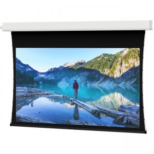 Da-Lite Tensioned Advantage Electrol Projection Screen 21812LSR