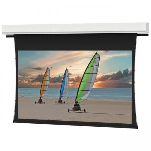 Da-Lite Tensioned Advantage Deluxe Electrol Projection Screen 29881F