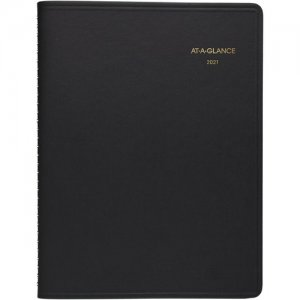 At-A-Glance Monthly Planner 702600521 AAG702600521