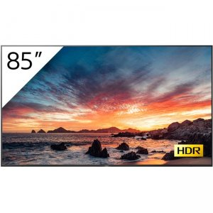 Sony 85-inch BRAVIA 4K Ultra HD HDR Professional Display FWD85X800H FWD-85X800H