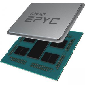 HPE EPYC Tetracosa-core 3.2GHz Server Processor Upgrade P28786-B21 7F72