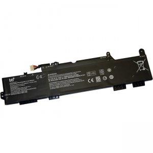 BTI Battery 933321-855-BTI
