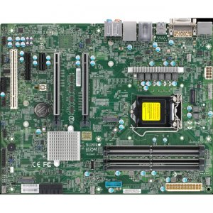 Supermicro Workstation Motherboard MBD-X12SAE-O X12SAE