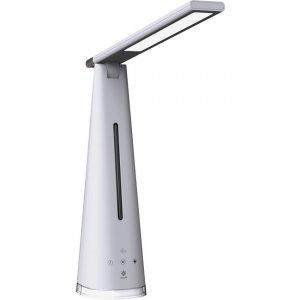 Lorell 3-in-1 Air Purifier/Mood Light Desk Lamp 03146 LLR03146