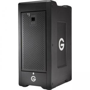 G-Technology G-SPEED Shuttle XL 8-Bay Storage System 0G10819-1