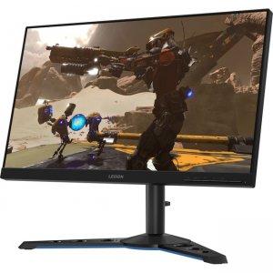 Lenovo Legion 24.5-inch FHD LED Backlit LCD Gaming Monitor 66AAGAC6US Y25-25