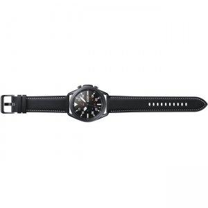 Samsung Galaxy Watch3 (45MM), Mystic Black (Bluetooth) SM-R840NZKAXAR