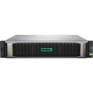 HPE MSA SAS Dual Controller LFF Storage Q1J28B 2050