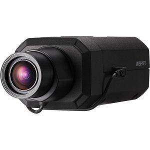 Wisenet 6MP Network Box Camera XNB-8002