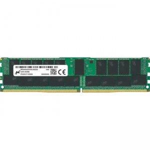 Crucial 8GB DDR4 SDRAM Memory Module MTA9ASF1G72PZ-3G2J3