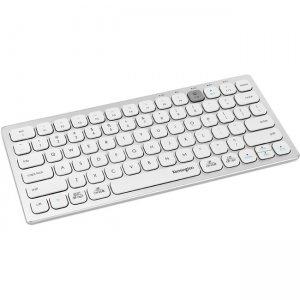 Kensington Multi-Device Dual Wireless Compact Keyboard K75504US