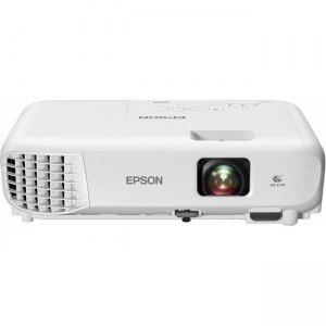 Epson 3LCD XGA Projector V11H971220 VS260