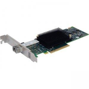 ATTO Single-Channel 32Gb/s Gen 7 Fibre Channel PCIe 4.0 Host Bus Adapter CTFC-321P-000
