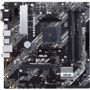 Asus Prime Desktop Motherboard PRIME B450M-A II B450M-A II