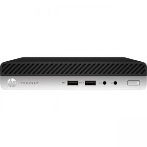 HP ProDesk 400 G5 Desktop Mini PC 8MB75US#ABA