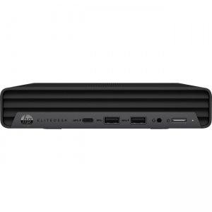 HP EliteDesk 800 G6 Desktop Computer 20J47UT#ABA