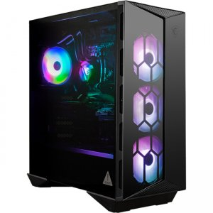 MSI Aegis RS Gaming Desktop Computer AEGISRS10TH061US 10TH-061US
