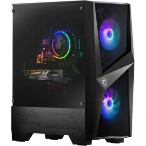 MSI Codex R Gaming Desktop Computer CODEXR10TD022US 10TD-022US
