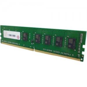 QNAP 8GB DDR4 SDRAM Memory Module RAM-8GDR4ECT0-UD2666