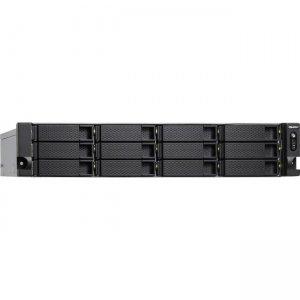 QNAP SAN/NAS Storage System TS-1277XU-RP27008GUS TS-1277XU-RP-2700-8G