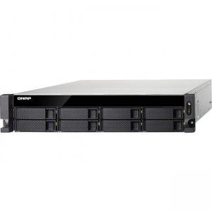 QNAP SAN/NAS Storage System TS-877XU-RP-36008GUS TS-877XU-RP-3600-8G