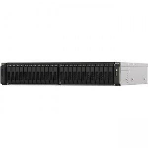 QNAP SAN/NAS Storage System TS-H2490FU7232P64GUS TS-H2490FU-7232P-64G