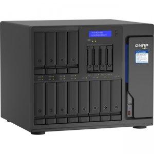 QNAP SAN/NAS Storage System TVS-H1688XW125032GUS TVS-H1688X-W1250-32G