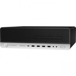 HP EliteDesk 800 G5 Small Form Factor PC 2Y1E1UT#ABA