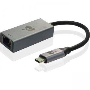 Iogear GigaLinq Pro 3.1, USB 3.1 Type-C to Gigabit Ethernet Adapter GUC3C01B