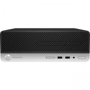 HP ProDesk 400 G6 Small Form Factor PC 2Y1E4UT#ABA