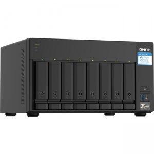 QNAP SAN/NAS Storage System TS-832PX-4G-US TS-832PX-4G