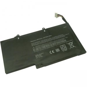 eReplacements Battery 761230-005-ER