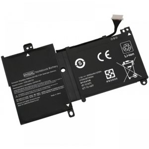 eReplacements Battery TPN-Q164-ER