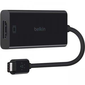 Belkin USB-C to HDMI Adapter F2CU038BTBLK
