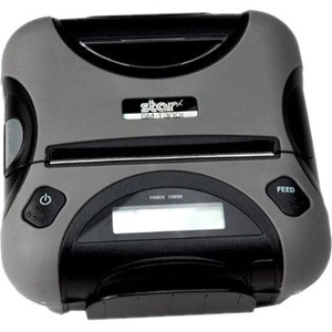 Star Micronics SM-T300 Portable Printer 39631213 SM-T300DB50 US GRY
