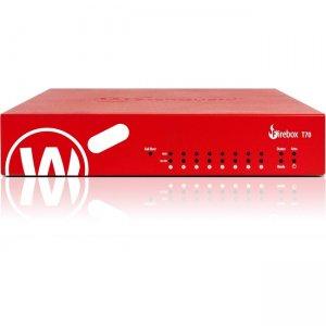 WatchGuard Firebox Network Security/Firewall Appliance WGT70997-US T70