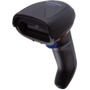 Datalogic Gryphon Handheld Barcode Scanner GM4200-BK-910-WLC GM4200