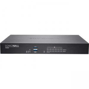 SonicWALL Network Security/Firewall Appliance 01-SSC-0222 TZ600