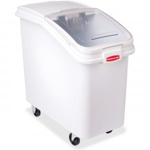 Rubbermaid Commercial Storage Ware 360288WH RCP360288WH