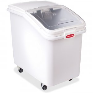 Rubbermaid Commercial Storage Ware 360388WH RCP360388WH