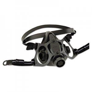 North Safety 7700 Series Half Mask Respirators, Large NSP770030L 770030L