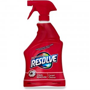 RESOLVE Stain/Carpet Cleaner 97402 RAC97402